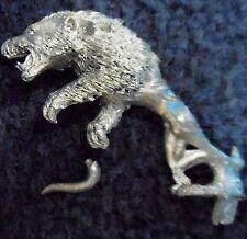 2003 chaos warhound 4 Games Workshop Warhammer armée chien Hell Hound Beast Wolf GW