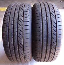 2 Gomme Estive Goodyear Excellence * (RSC) 225/55 r17 97y