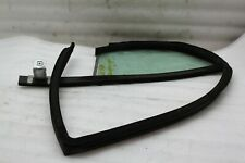 99 00 01 02 Lincoln Continental Left Driver Side Rear Door Quarter Glass B-3 MS