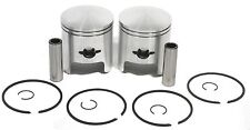 Arctic Cat Z 440, 1995 1996 1997 1998 Pistons NEW -  Z440