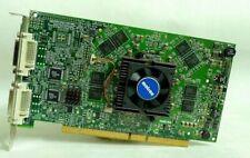 Matrox MDP3MP-S00-OEPF 256Mb 128-Bit DVI DDR PCI-X Video Graphic Card