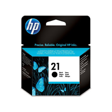 Cartuccia inchiostro nero ORIGINALE HP 21 C9351AE ~190 pagine per OfficeJet 4315