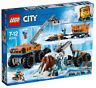 LEGO City 60195 Arctic Mobile Exploration Base ~NEW~
