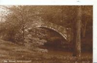 Yorkshire Postcard - Beggar's Bridge - Glaisdale - Ref 2036A
