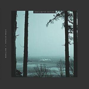 Popular Music Marillion CD NEW