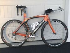 Specialized Transition Pro Carbon Triathlon/TT Bike Medium