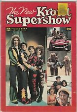 Golden Press Western Publishing Company The New Krofft Supershow 69 cents