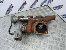 FORD TRANSIT TURBO CHARGER  2.4 TDDI D2FA D2FB (00- 06)