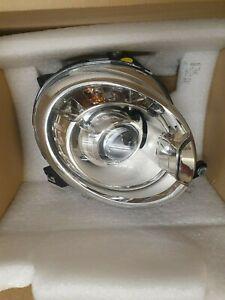 GENUINE FIAT 500 ABARTH 500 / 595 / 695 OEM Headlight Right RHD D1S 52088874