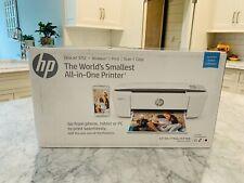 🖨 Hp Deskjet 3752 Wireless Printer Scan Copy Wireless Wifi - High Speed Usb 🖨