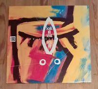 Soul II Soul – Vol. II (1990 A New Decade) Vinyl LP Album 33rpm 1990 - DIV 90