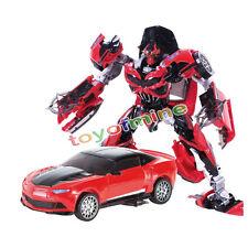 Transformador 4 El Stinger Transformers Lote figuras de construcción de juguete