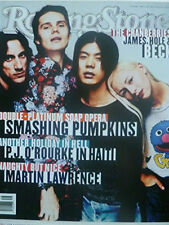 Smashing Pumpkins, April 1994 - Rolling Stone Cover - Mini Poster