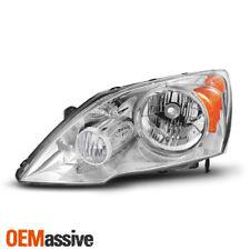 Fit 2007 2008 2009 2010 2011 Honda CRV CR-V Driver Left Side Headlight Lamp