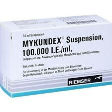 MYKUNDEX Suspension 24 ml PZN 3319920