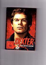 Dexter - Season 3 (2011) DVD #12127