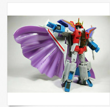 NEW!Transformers MP-11 Starscream Masterpiece Figure In Stock