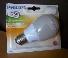 Softone spaarlamp van Philips 11W E27 2700K 580lm NIEUW