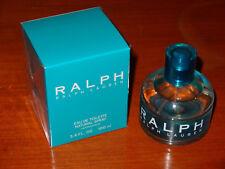 RALPH by Ralph Lauren Perfume for Women EDT 3.4 oz / 100 ml BRAND NEW sealed box