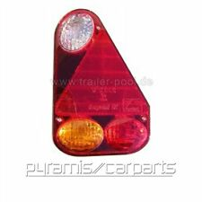 NEU 1x FRIELITZ 014000564 Aspöck Earpoint III Lampe rechts mit RFS(€48,95/Einh.)