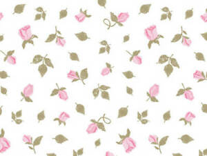 """FLORAL Print Gift Tissue Paper Sheets - 15"""" x 20"""" Choose Print & Package Amount"""