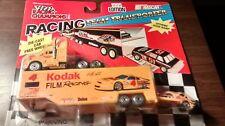 Sterling Martin #4 Kodak Film Transporter 1:64 Scale die cast RacingChampions (3