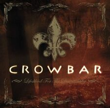 Lifesblood For The Downtrodden - Crowbar (2015, CD NIEUW)2 DISC SET