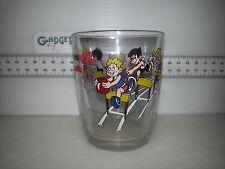 NUTELLA Glas Glazer Verre Bicchiere (nutellaglass 01.1.5.010) Immagimatte II