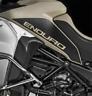 Kit 2 Adhesivos Ducati Multistrada 1200 Enduro Cadera Tanque Todos los Colores