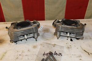 Harley motor engine heads FXR 1986 Evo Sofail FL Dyna FXRD FXRT FXRP EPS19066