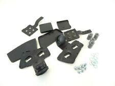 AUDI TT 8J MK2 Coupe Parcel Shelf Repair Kit Brackets & Fixings 8J8898084