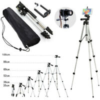 Camera Tripod Octopus Stand Holder with Ball Head +Bag For iPone DSLR Camcorder