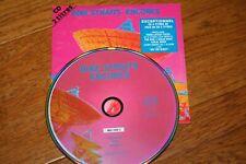 DIRE STRAITS cds 4t - Encore -