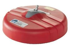 """15"""" Tecomec Pressure Power Washer Rotary Flat Surface Patio Cleaner"""