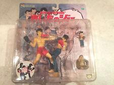 Rocky Joe Medicom Toy Color vers. Battle 1980 Ultra Detail Figure anime cartoni