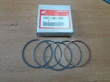 NOS OEM Honda Piston Ring Set STD 1976-1978 CB750 13011-392-004
