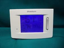Braeburn 5310 7-Day Programmable Thermostat, 1Heat/1Cool