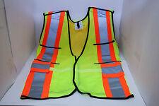 Hi - Visibility (Safety) Vest