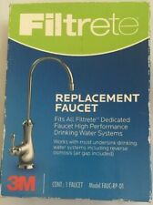 Filtrete FAUC-RP-01 Replacement Faucet  3m New Old Stock