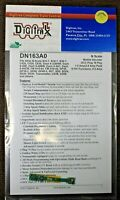 N Scale - DIGITRAX DN163A0 Mobile Decoder DCC Plug 'N Play for ATLAS