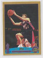 2003-04 TOPPS GOLD #171 ANDREI KIRILENK0 JAZZ /99 MINT L@@K