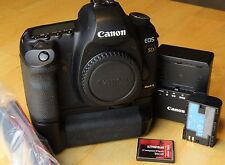 Canon 5D Mark II body, good condition