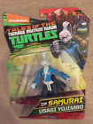 New & rare! Tales of the Teenage Mutant Ninja Turtles TMNT Samurai USAGI YOJIMBO