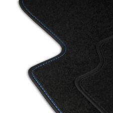 Velours Fußmatten Automatten passend für Chevrolet Cruze 2009-2014 CACZA0303