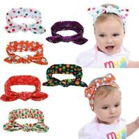 Baby Kids Boy Girl Headband Gift Hair Bands Christmas Halloween Accessories I1F5