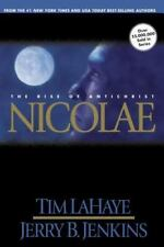 Nicolae: The Rise of Antichrist (Left Behind, Book 3) by Tim LaHaye, Jerry B. Je