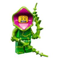 Plant Monster - Series 14 LEGO Minifigure