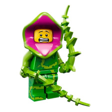 Plant Monster - Series 14 LEGO Minifigure