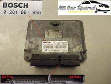 Rover 45 / MG ZS 2.0TD Diesel Manual - Main Engine ECU - 0 281 001 956