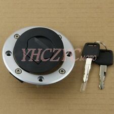 Fuel Gas Tank Cap Keys for Suzuki GSXR600 96-03 750 93-03 1000 01-02 1100 90-96